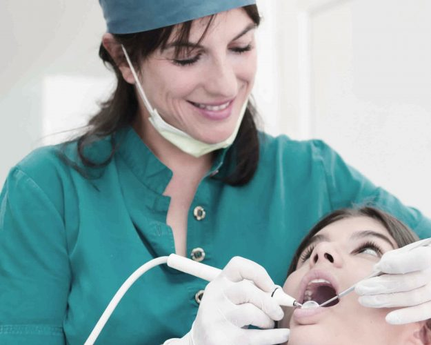 Finding The Right Oral Hospital Matters